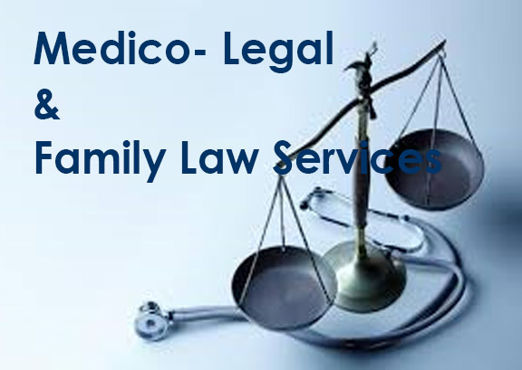 MEDICO LEGAL SERVICES