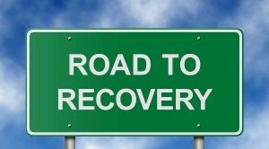 RoadToRecoverySignSmall