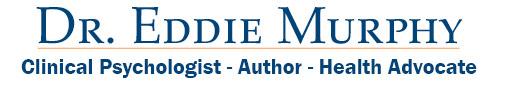 DR. Eddie Murphy Logo